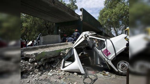 Once heridos y daños en centenares de casas, balance del fuerte terremoto en sur de México
