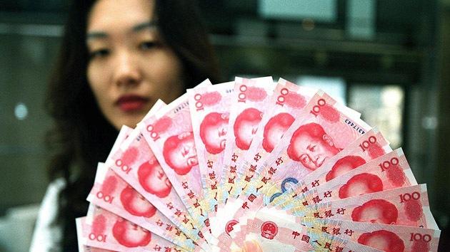 """HSBC: """"El yuan será la siguiente moneda de reserva mundial"""""""