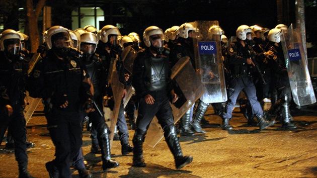 Muere otro manifestante en las protestas de Turquía