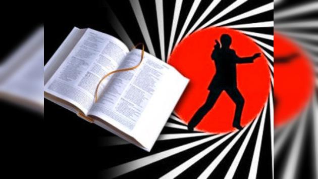 Un nuevo libro sobre James Bond saldrá en mayo