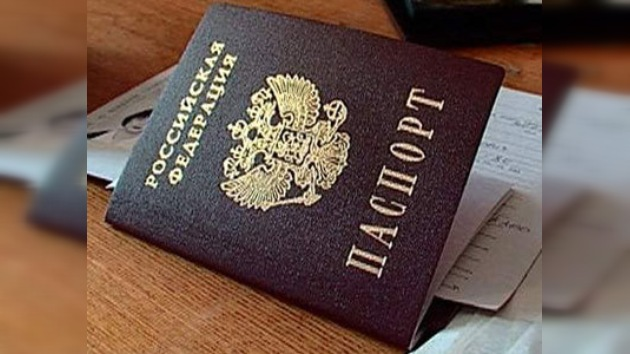 Carnés de identidad podrían reemplazar a los pasaportes internos rusos