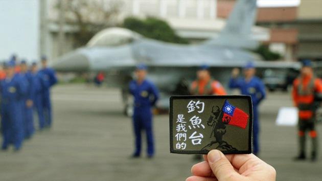Taiwán se arma contra China con municiones 'inteligentes'