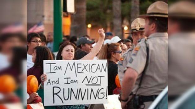 Hispanos en pie de guerra contra la Ley migratoria en Alabama