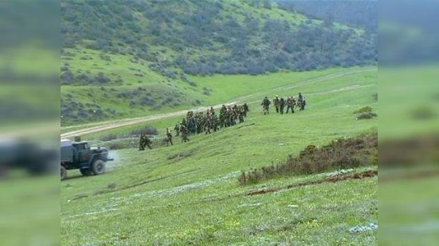 Abaten a un miembro de una banda de insurgentes en Daguestán