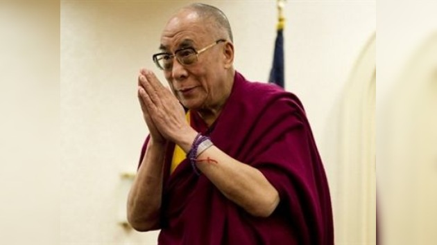 El Dalái Lama deja todos sus cargos en el Gobierno Tibetanto en el Exilio