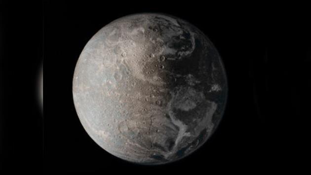 La Luna, considerada más 'terrestre' que nunca
