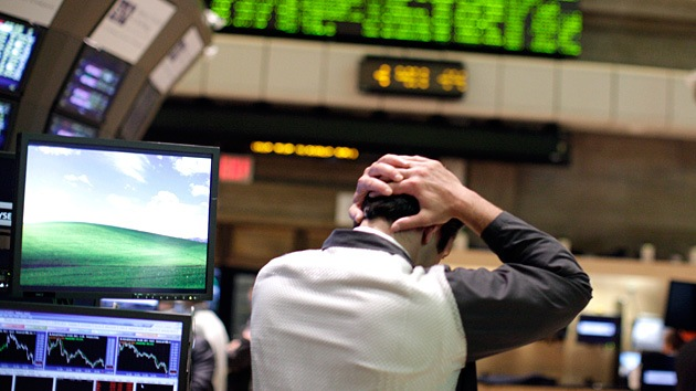 Se acerca una nueva crisis financiera: ¿de quién es la culpa?