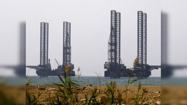 WikiLeaks: el accidente en el golfo de México no fue el primero para BP