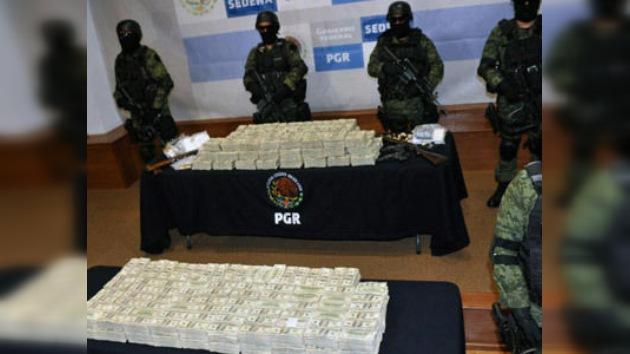 Hallan 16 cadáveres calcinados en México