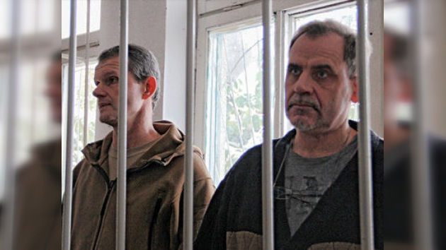 Tayikistán libera a pilotos de aerolínea rusa acusados de contrabando
