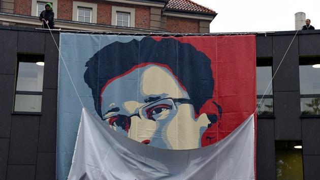Snowden solicita prorrogar su estancia en Rusia