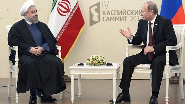 Rusia e Irán boicotean al dólar estadounidense en su comercio bilateral