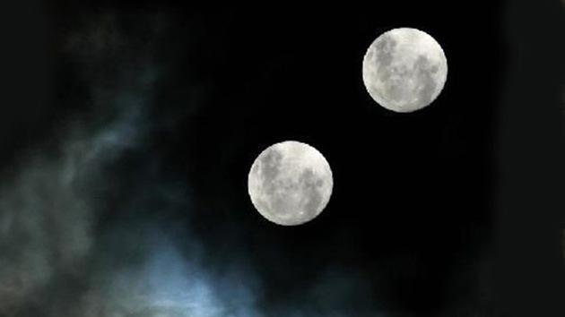 Nueva teoría: científicos creen que la Tierra pudo tener dos lunas