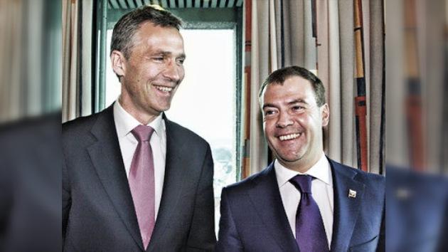 Rusia y Noruega resuelven su disputa fronteriza tras 40 años de diálogo