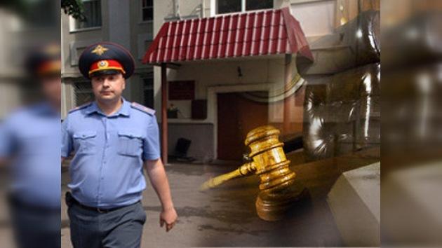 Niegan a un ex policía los derechos sobre un piso que vigiló 17 años