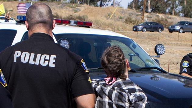Una fotografía de un niño inmigrante en EE.UU. conmociona Internet