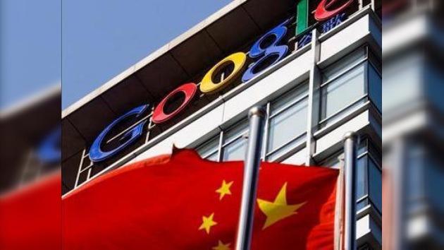 Las denuncias de Google pueden deteriorar las relaciones de China y EE. UU.