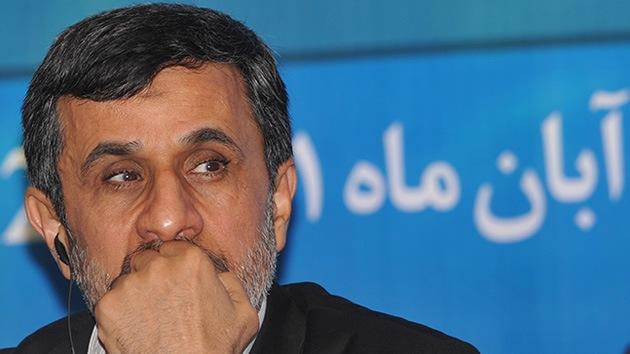 """Irán: Las elecciones de EE.UU. son el """"campo de batalla de los capitalistas"""""""