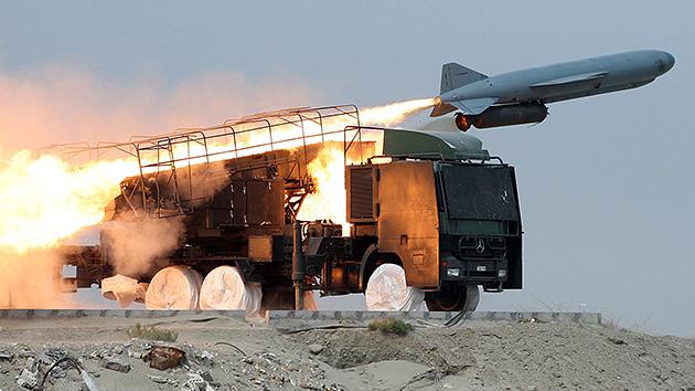"""Irán enseña los dientes: prepara los ejercicios militares """"más espectaculares"""" de su historia"""