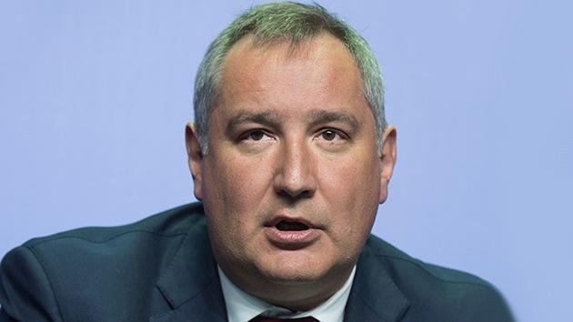 """Rusia: """"Las nuevas sanciones son un error estratégico y de cálculo"""""""