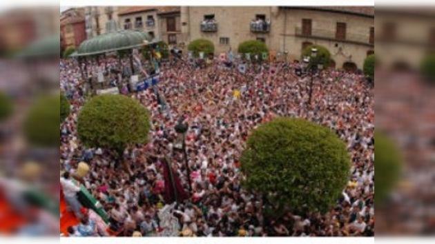 Objetivo: Fiesta de Interés Turístico Nacional