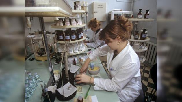La Duma del Estado autorizó la ley de regulación de precios de medicamentos