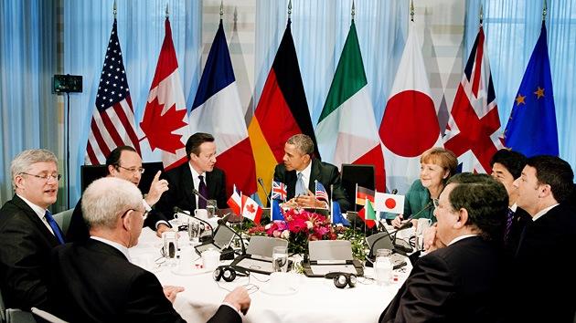 Lo que oculta Occidente sobre la energía nuclear en Ucrania