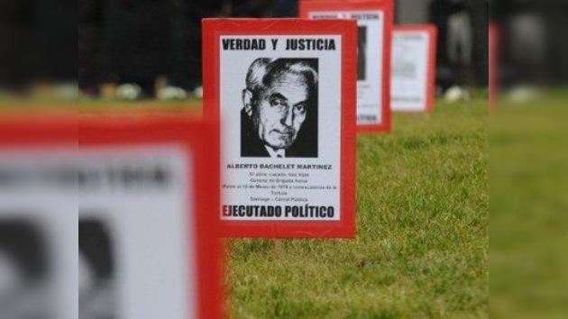 Las víctimas identificadas de la dictadura de Pinochet ascienden a 40.280
