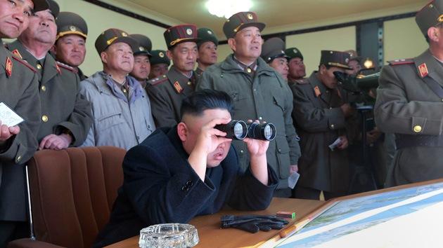 """Pentágono: """"El Ejército de Corea del Norte progresa más rápido de lo esperado"""""""