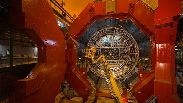 La CERN construirá otro Colisionador de Hadrones gigante para estudiar la gravedad