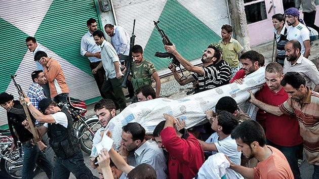El nuevo plan de paz para Siria, bajo la sombra de intereses ajenos