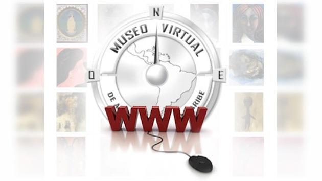 Se lanzó el Museo Virtual de Latinoamérica y El Caribe