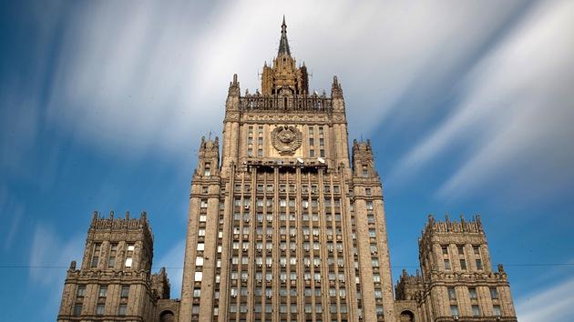 """""""El rechazo de la tregua por Kiev puede convertirse en un derramamiento de sangre en Ucrania"""""""