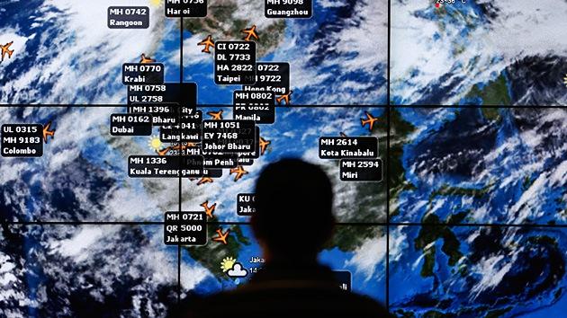 Ex primer ministro de Malasia: la CIA y Boeing encubren lo que realmente pasó con el MH370
