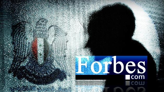 El Ejército Electrónico Sirio 'hackea' la web de 'Forbes' y roba datos de 1 millón de usuarios