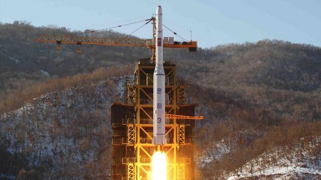 Corea del Norte refuerza su programa nuclear para 'no ser otra Libia'