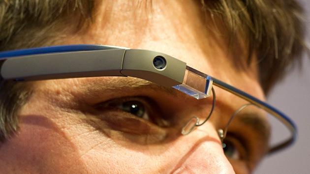 'Hackeado' óculos do Google em um piscar de olhos antes de bater o mercado