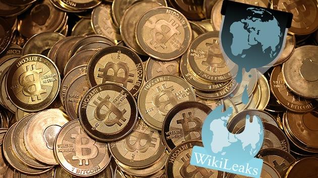 Las ayudas a Snowden, también en Bitcoin