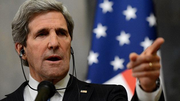 """EE.UU.: Hay """"sólidas evidencias"""" del uso de armas químicas por parte de Assad"""