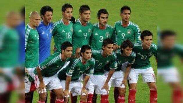 México arrebata a Francia el bronce en el Mundial Sub-20 de fútbol