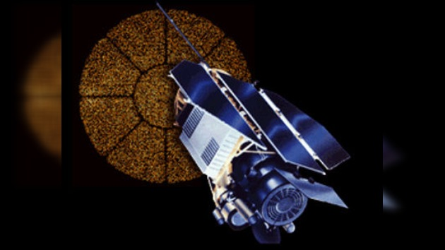 Otro satélite, esta vez alemán, se estrella en la Tierra