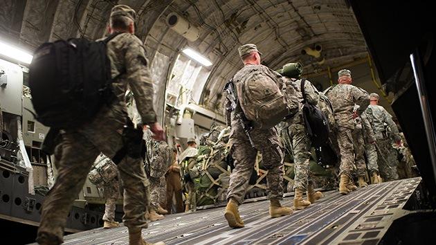 EE.UU. aprueba 80.700 millones de dólares para operaciones militares extranjeras
