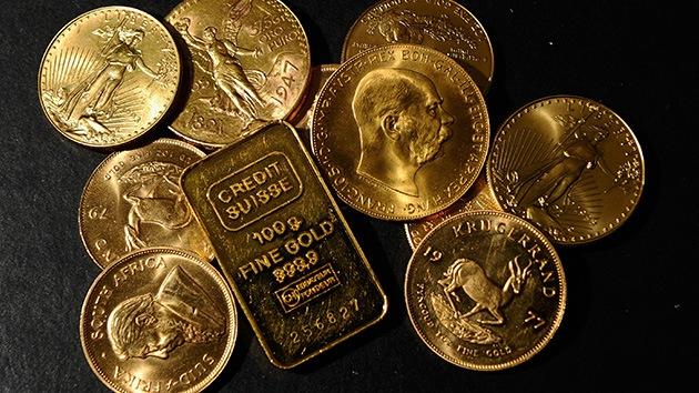 La Fed de EE.UU. juega la baza del oro: ¿Manipula su precio para blindar al dólar?