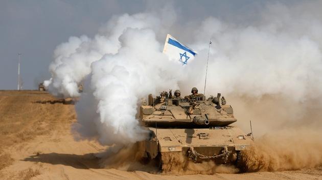 Israel se niega a dialogar para buscar una solución al conflicto en Gaza