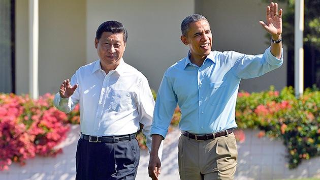 Obama: China ha captado el mensaje sobre los ciberataques contra EE.UU.
