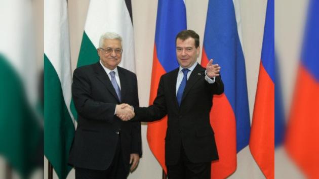 En Moscú podría reunirse el Cuarteto por el Medio Oriente