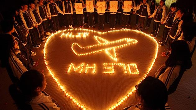 """Jefe de Policía indonesio: """"Sé lo que pasó con el vuelo desaparecido de Malaysia Airlines"""""""
