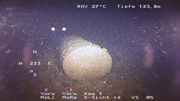 Flotando entre la radioactividad: descubren residuos tóxicos en el canal de La Mancha