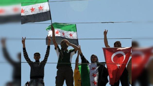 Vecindad peligrosa: refugiados de Siria vs. grupos armados desde Turquía