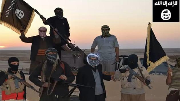 """""""Déjennos volver"""": jóvenes yihadistas británicos quieren regresar al Reino Unido"""
